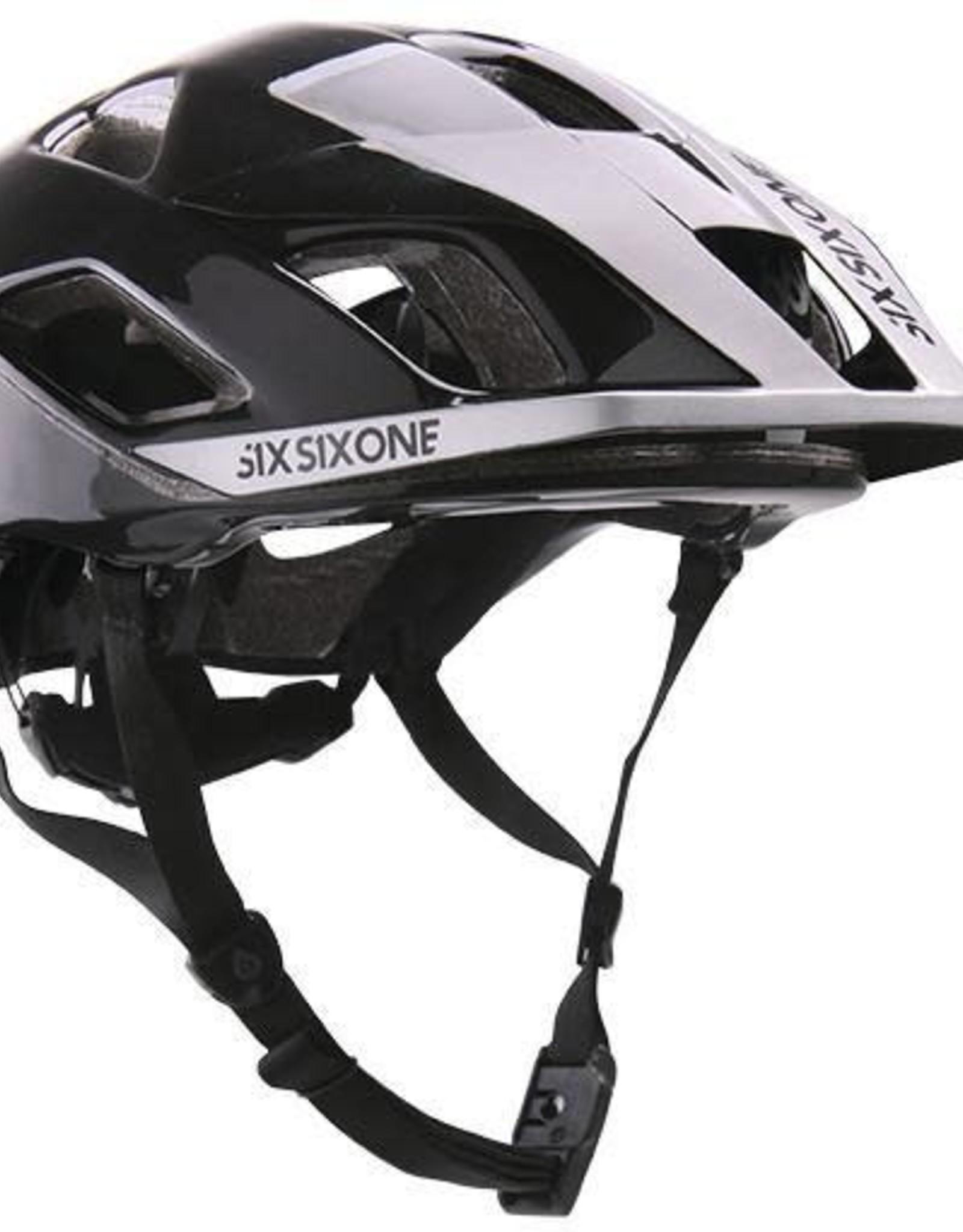 SIXSIXONE 661 EVO AM HELMET WITH MIPS