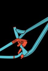 Ride Wrap RIDE WRAP YETI