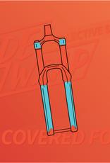 Ride Wrap RideWrap Covered Fork