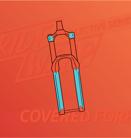 Ride Wrap RideWrap Covered Fork