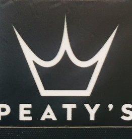 Peaty's LOGO STICKER