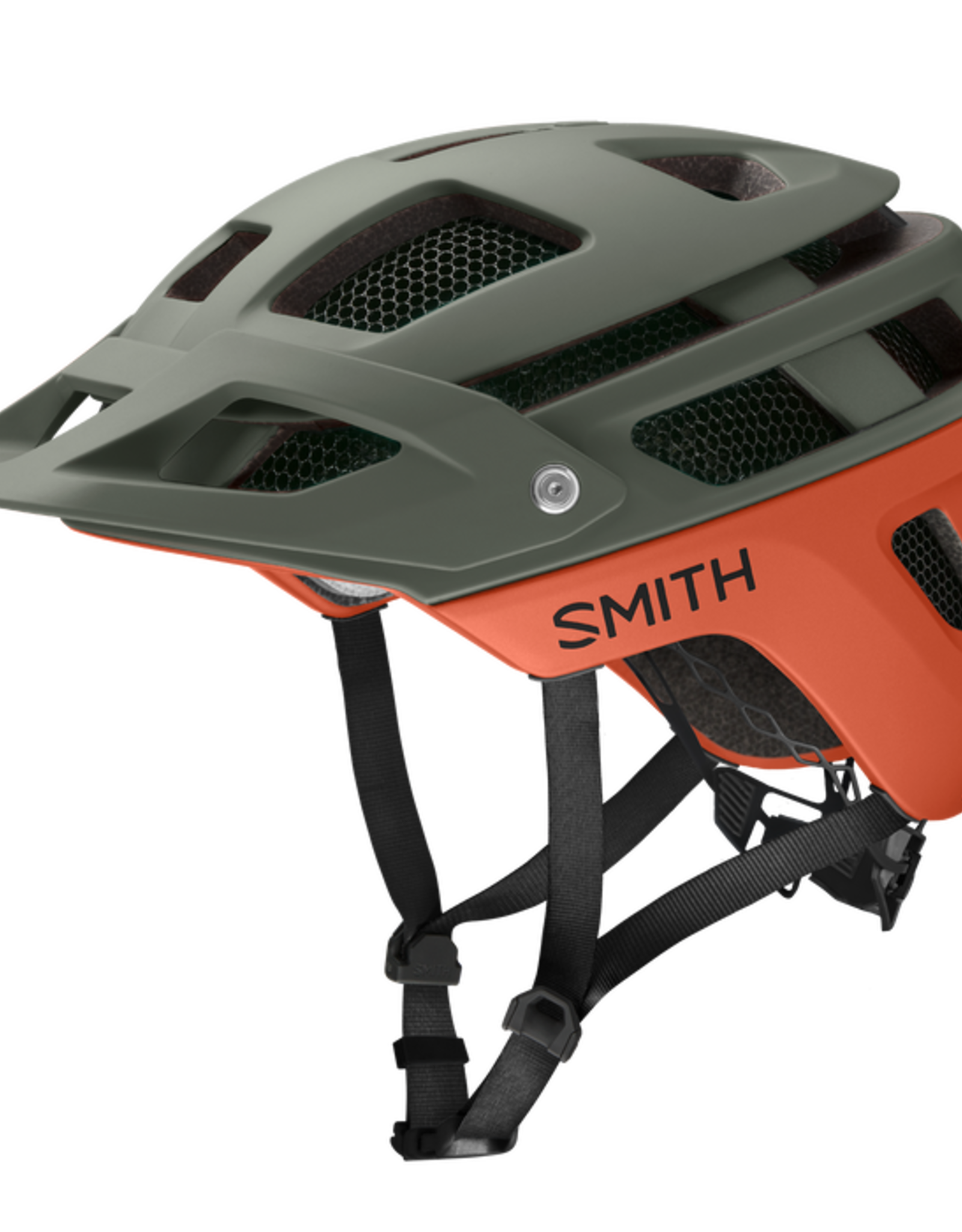 SMITH HELMET FOREFRONT 2MIPS