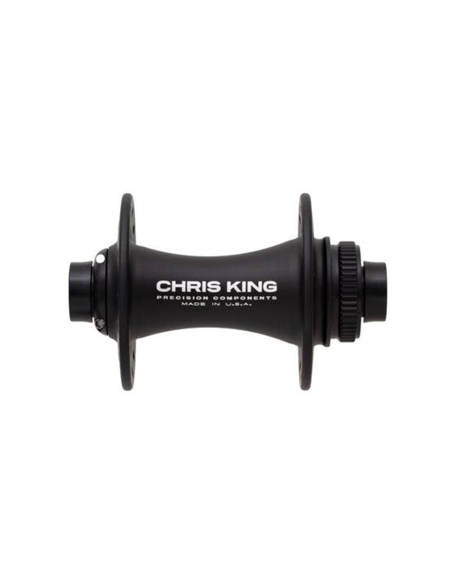 Chris King Components Chris King Front Boost, 15x110, Centerlock