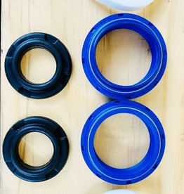 Ohlins SP Wipers and Foam Rings 38