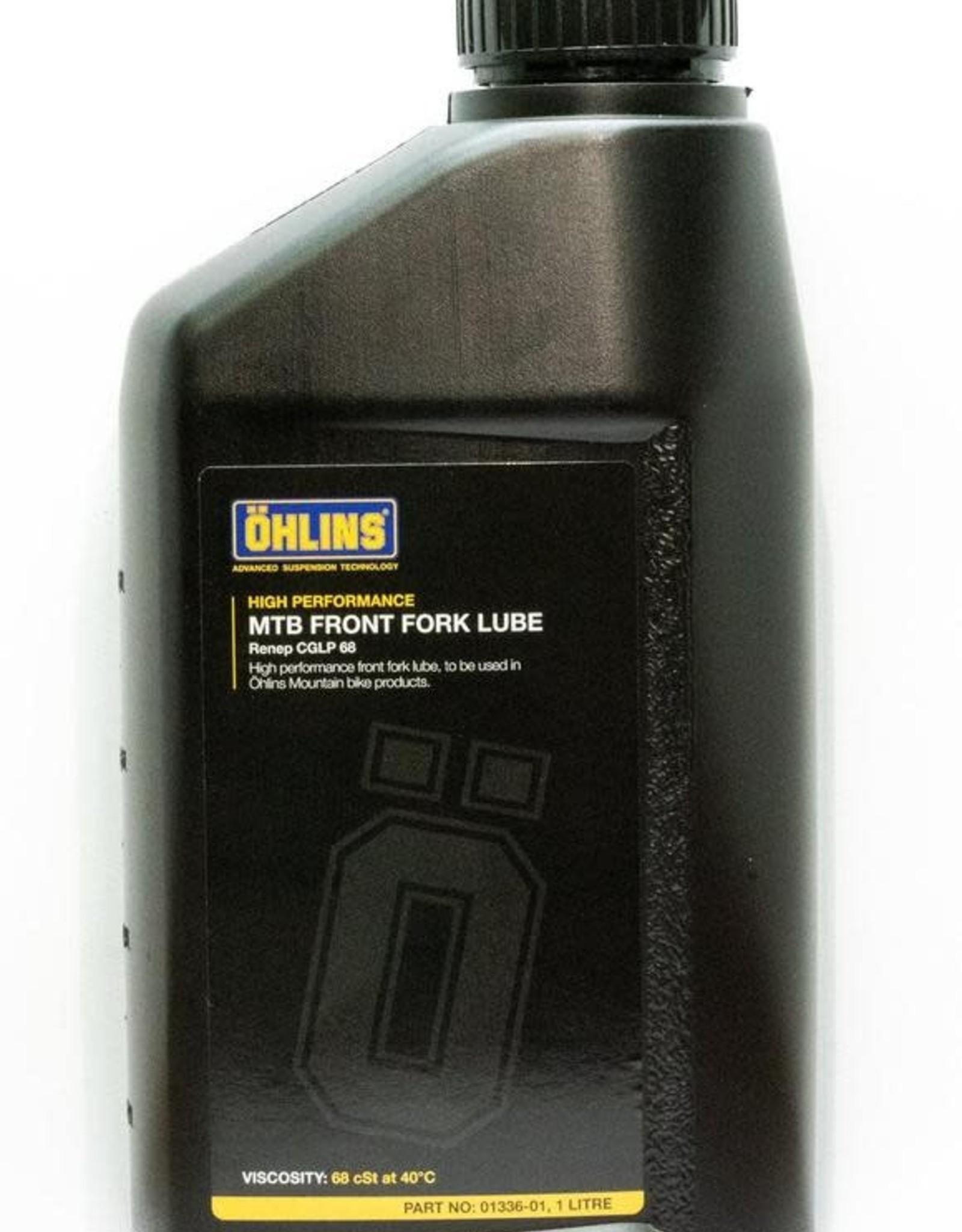 Ohlins RENEP CGLP 68 FORK LUBE 1LT