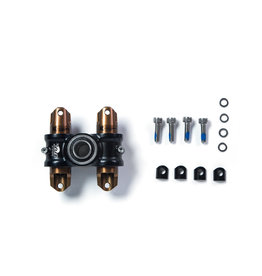 Yeti Cycles INFINITY Fox Linear Bearing 74mm Kit - SB150/140/130/165