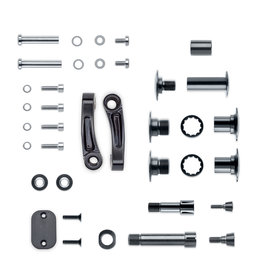 Yeti Cycles SB130/SB150/SB165/SB140 HARDWARE REBUILD KIT 2019-CURRENT