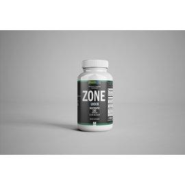 Pharmtrue ZONE Nootropic CBD Capsules