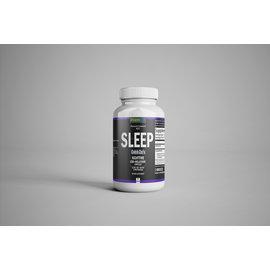 Pharmtrue SLEEP CBD & Melatonin Capsules