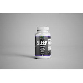 Pharmtrue SLEEP CBD Capsules