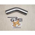 "GBE 1-3/4"" 45 DEGREE 304SS BEND"
