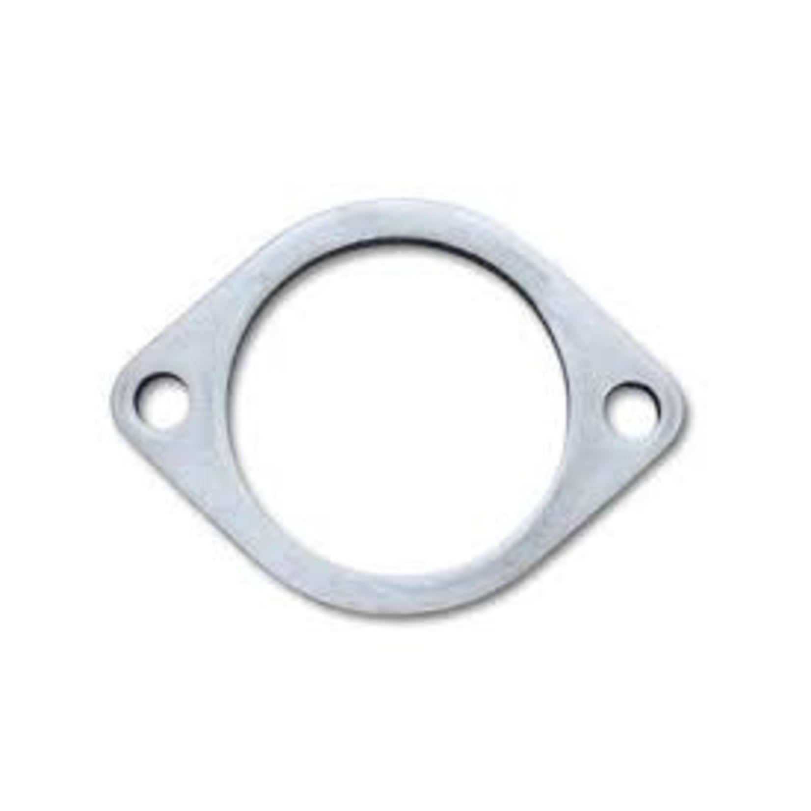 """GBE 2 BOLT STEEL 3"""" CENTER HOLE FLANGE-IMPORT STYLE"""