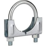 "NICSON 1-1/2"" STEEL GUILLITINE CLAMP"