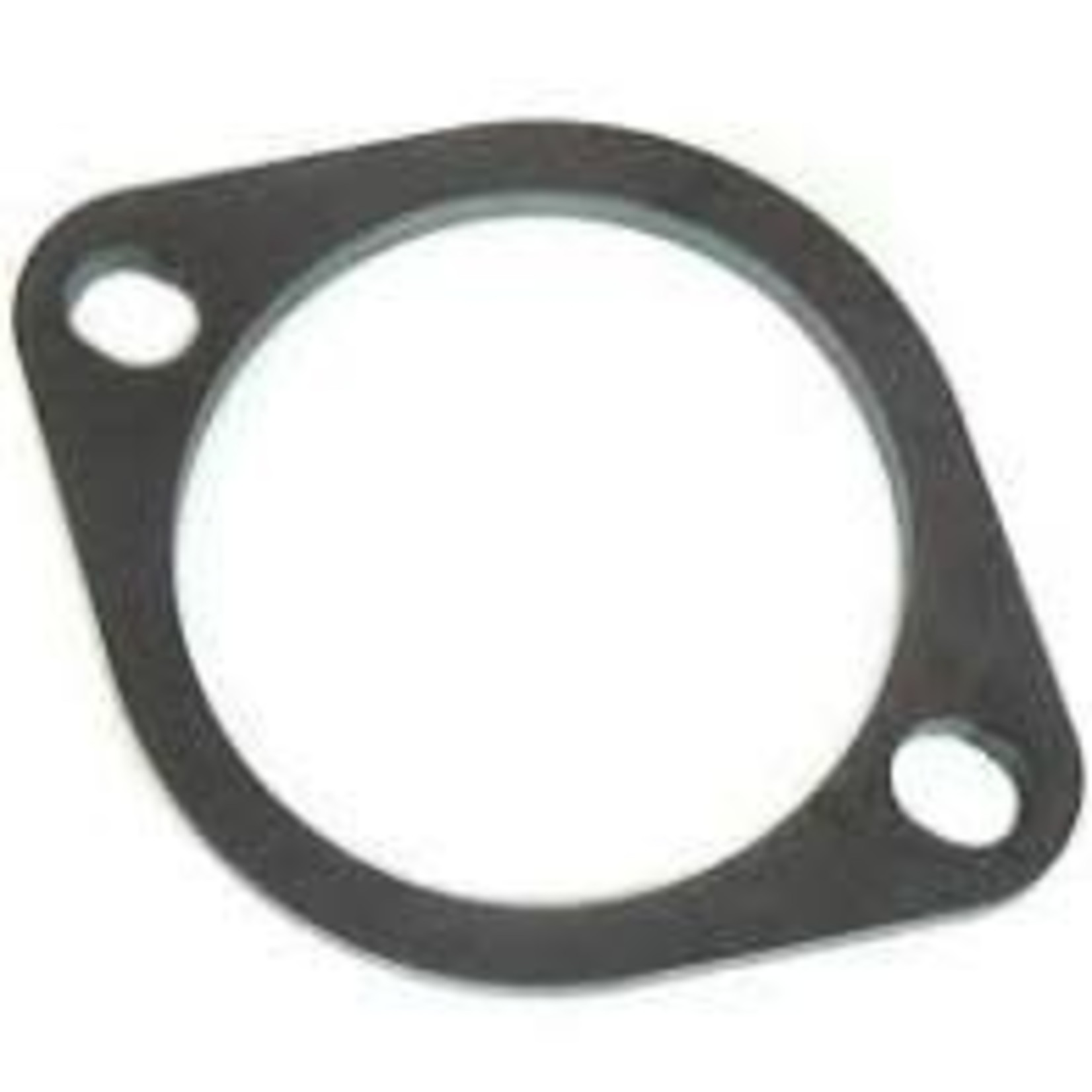 """GBE 2 BOLT  3"""" CENTER HOLE GRAPHITE GASKET-IMPORT STYLE"""