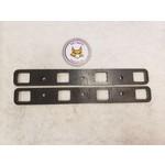 GBE INTERNATIONAL 345 STEEL HEADER FLANGES