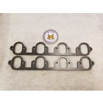 GBE FORD 429-460 STEEL HEADER FLANGES