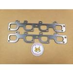 GBE MOPAR 6.1L, 6.2L, 6.4L GRAPHITE HEADER GASKETS