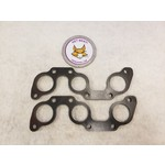 GBE TOYOTA 1MZFE HEADER FLANGES