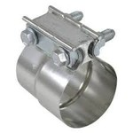 304SS LAP JOINT CLAMP