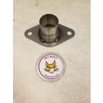 GBE TOYOTA PRIUS 2004-2009 CONVERTER FLANGE PN#PCF0409