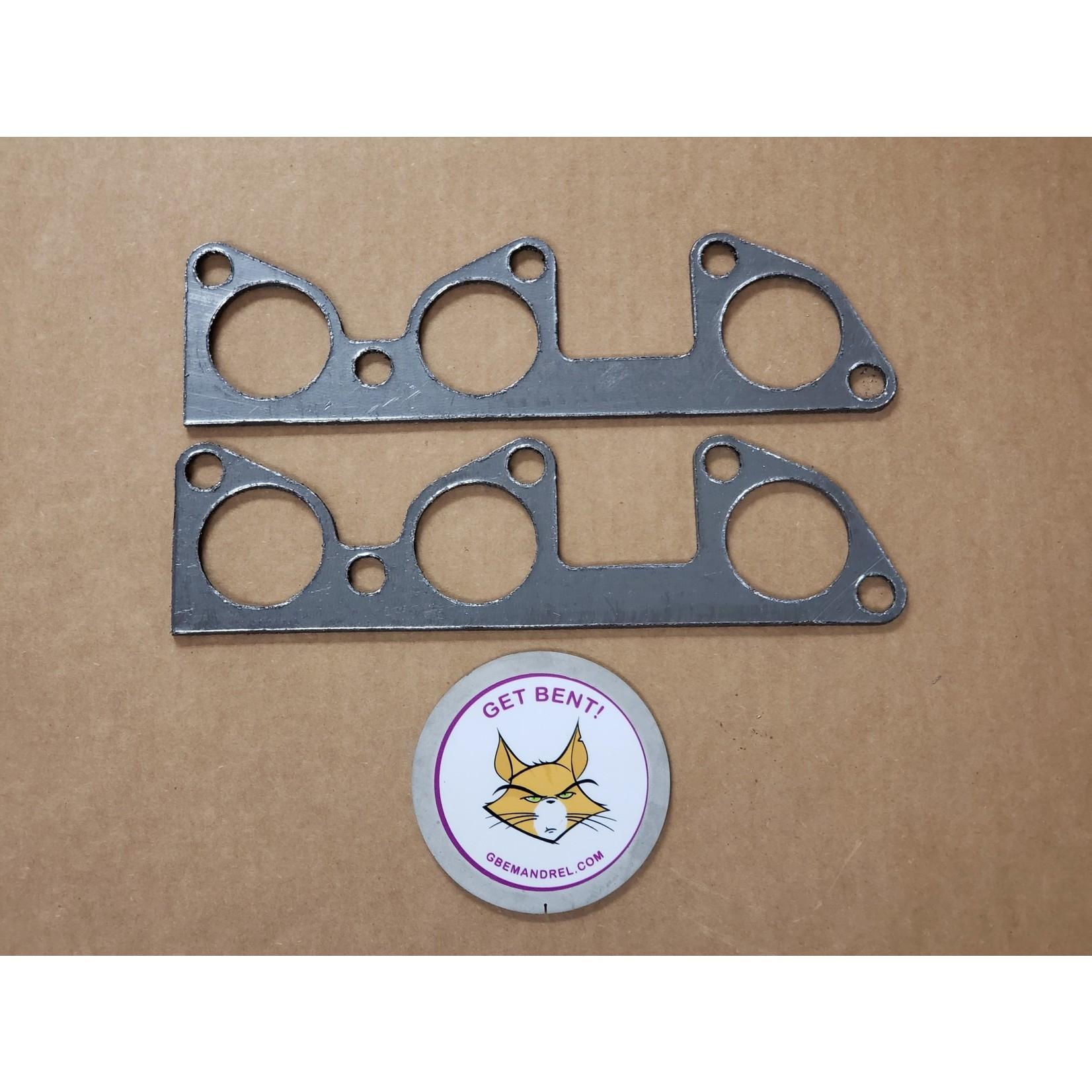 GBE JEEP TORNADO 62-73 230.5 CID GRAPHITE GASKETS