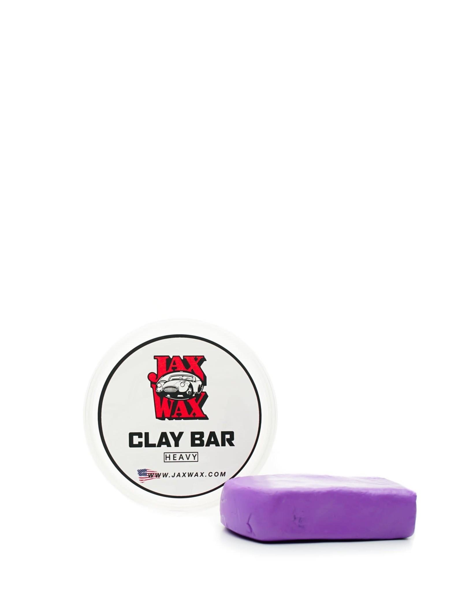Clay Bar Heavy