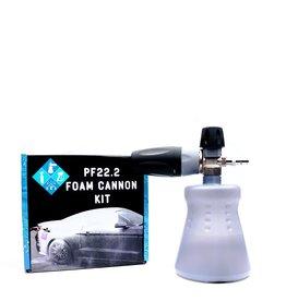 Foam Cannon