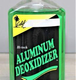 Green Deoxidizer 12oz