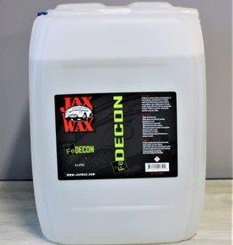 Iron Decon 5 Gallon