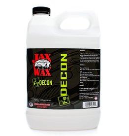 Iron Decon Gallon