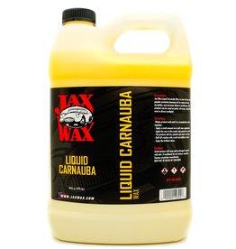Jax Wax Liquid Carnauba Gallon