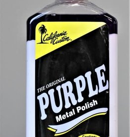 Purple Metal Polish 12oz