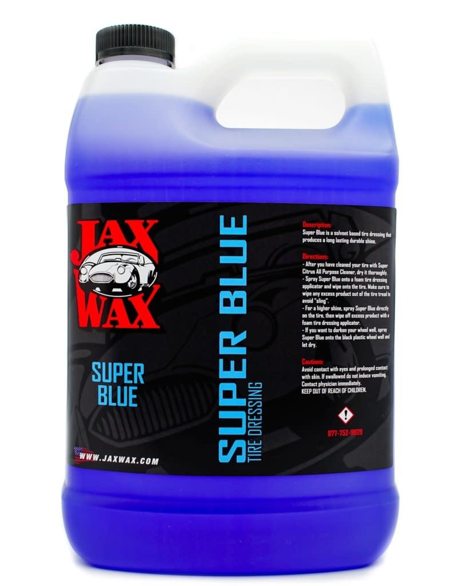 Super Blue Gallon