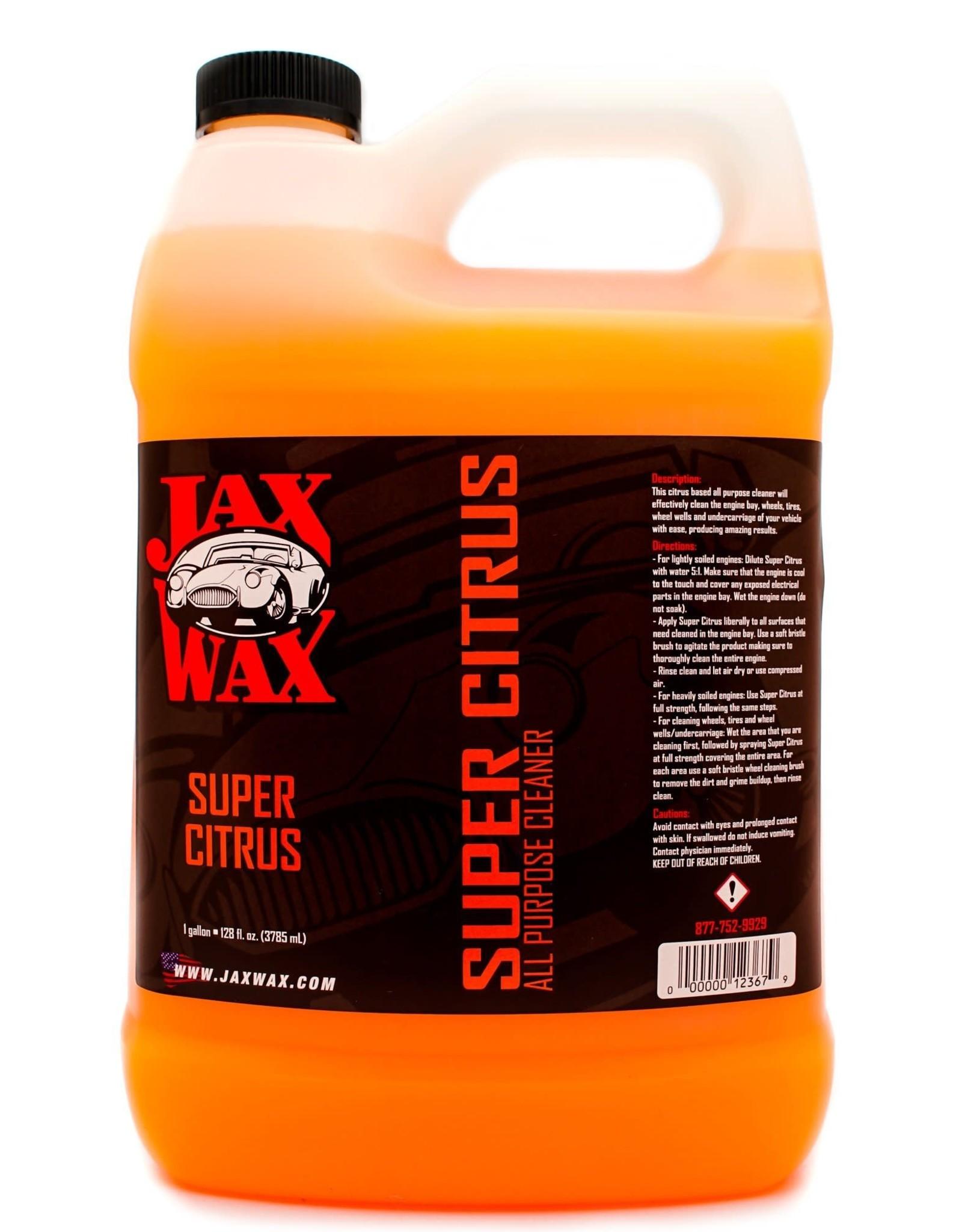 Super Citrus Gallon