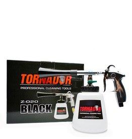 Tornador Black
