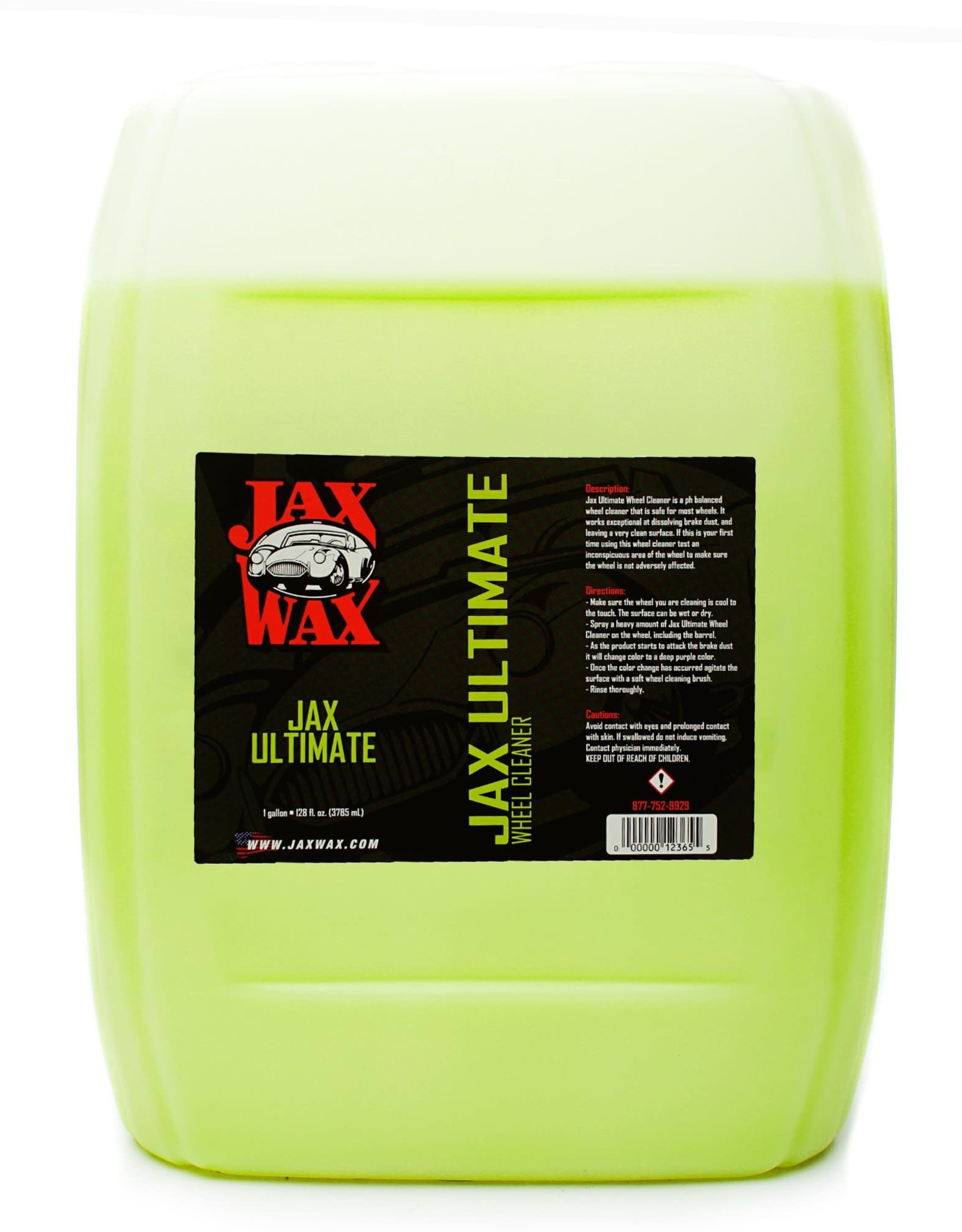 Ultimate Wheel Cleaner 5 Gallon