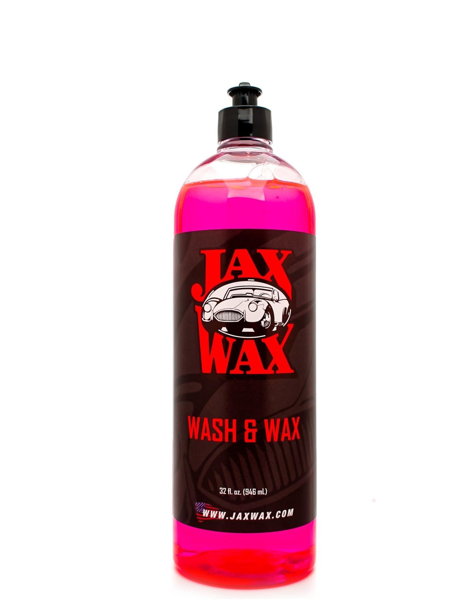 Wash N Wax 32oz