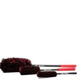 Woolie 3 Brush Assortment