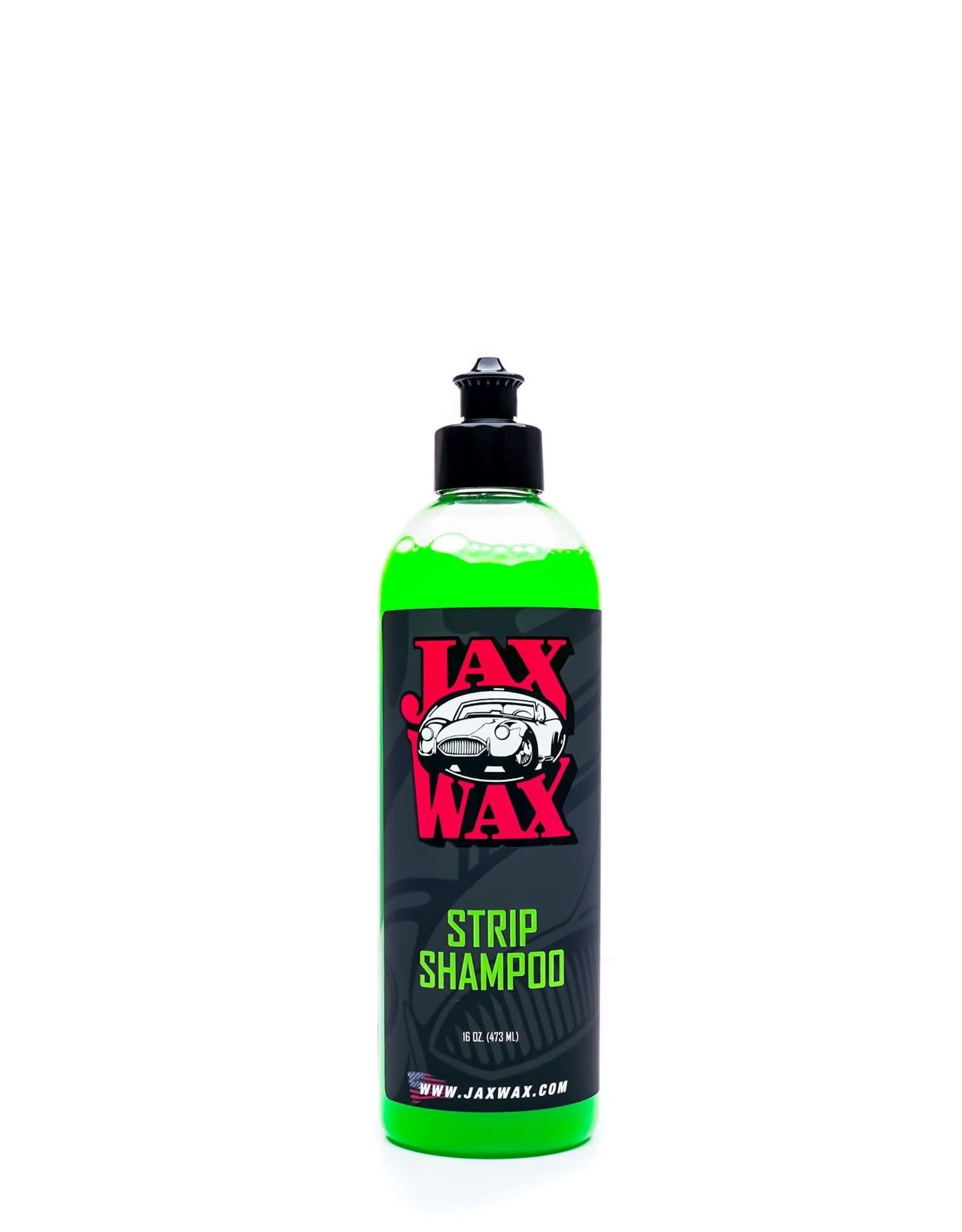 Strip Shampoo 16oz