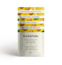 Handfuel Handfuel - Lemon Marcona Almonds (40g)