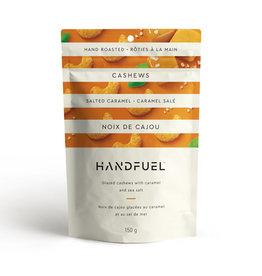 Handfuel Handfuel - Salted Caramel Cashews (150g)