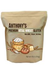 Anthonys Goods Anthonys Goods - Premium Vital Wheat Gluten