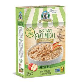 Bakery On Main Bakery On Main - Instant Hot Cereal, Apple (Box)