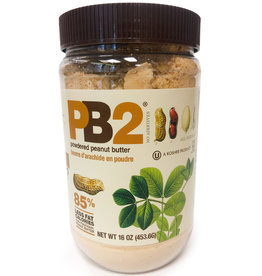 Bell Plantation PB2 Bell Plantation PB2 - Powdered Peanut Butter, Original (454g)