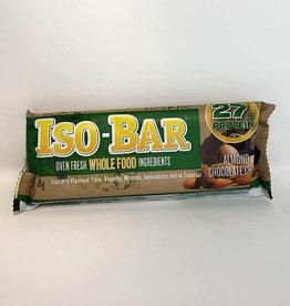 Iso-Bar - Almond Chocolate Chunk