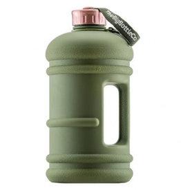 Big Bottle Co. Big Bottle Co. - Rose Gold Collection, Commando Rose (2.2L)