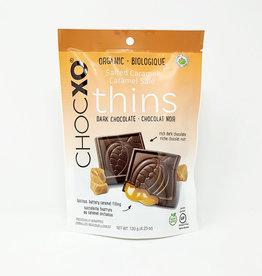 ChocXo ChocXo - Organic Dark Chocolate Caramel (120 g)