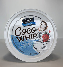 So Delicious Soy Delicious - Coconut Whipped Topping
