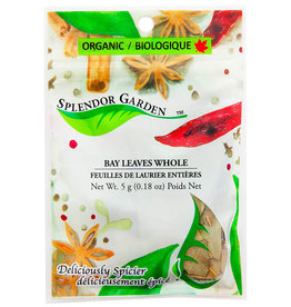 Splendor Garden Splendor Garden - Bay Leaves Whole