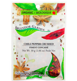 Splendor Garden Splendor Garden - Chili Pepper Crushed